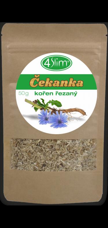 Čakankový koreň - rezaný - 50 g